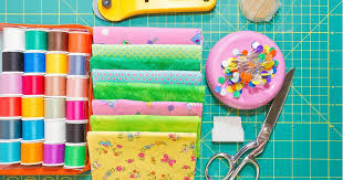 Planning and Buying Fabric for Quilts - Quilting for Beginners Pt ... & Washing and Cutting Quilt Blocks - Part 2 in a 5-part Quilting for Beginners Adamdwight.com