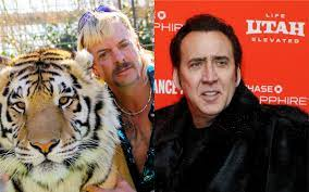 Why Nicolas Cage is perfect for 'Tiger ...