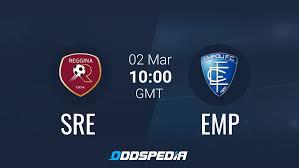 Reggina Calcio - Empoli Wetten » Quoten im Vergleich + Live Stream