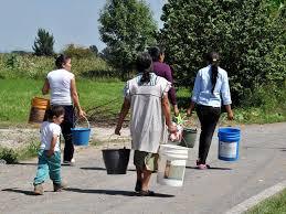 Resultado de imagen para Escasez de agua