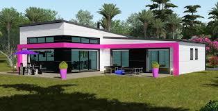 gallery kit maison ossature metallique bauhu m tallique l g re modulaire en