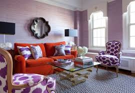 Mauve Living Room Purple And Red Living Room Ideas House Decor