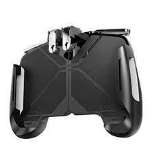 Mobil Oyun Aparatı - Ak-16 Pubg Oyun Konsolu - Game Controller