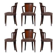 art deco dining chairs chairs design ideas