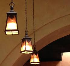 light fixture in spanish and flair notes are hit the design of these pendant lights seen