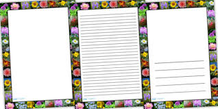 Small Picture Flower Photo Page Borders flower photo page borders photo