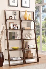 stair bookcase furniture. Leaning Bookcase Stair Furniture