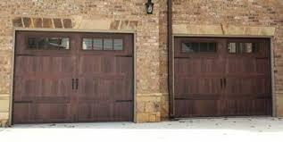 double carriage garage doors. Fine Doors Double Carriage Accent Garage Door  Aaron Overhead Monterey  GA Throughout Doors V