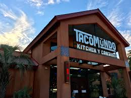 Taco Mundo Kitchen Y Cantina Is Added To Barefoot Landings