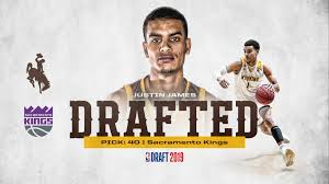 Portrait photographer from philadelphia, pa. James Selected 40th Overall By Sacramento Kings University Of Wyoming Athletics