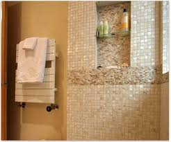Small Picture 278 best Shower Tile Glass and Mother of Pearl Shower Tile