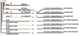 vs stereo wiring diagram vs wiring diagrams online