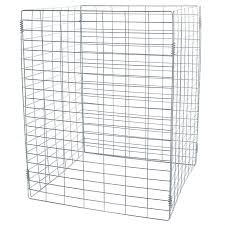 tumbleweed garden waste storage cage