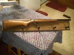 Gun Coat Rack Gun Coat Rack by Hacksaw100 LumberJocks woodworking community 33