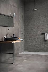 Materialer I Fokus Minimal Bathroom Interiors Pinterest Minimalist
