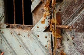 door stainless old door lock close door handle