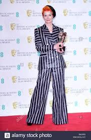 Bafta Award For Best Costume Design Sandy Powell With Her Best Costume Design Bafta In The Press