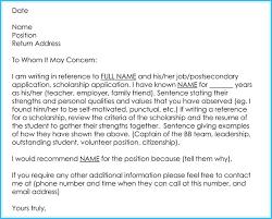 Sample Letter Of Recommendation For A Teacher Position Example Letter Recommendation Teacher Pacificstation Letter Sample