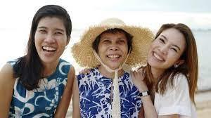 ทริปยิ้มกว้าง น้องไบรท์ พาคุณแม่พักผ่อน หลังเข้ารักษาโรคมะเร็ง