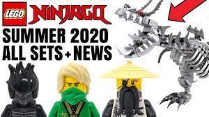 LEGO Ninjago Season 12 Official Trailer FULL Analysis! (Airjitzu IS BACK +  MORE!) - YouTube