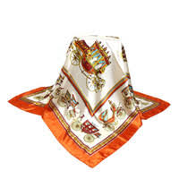 Wholesale Silk Polyester Square <b>Hijab</b> in Bulk from the Best Silk ...