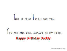 Happy Birthday Dad Quotes Sayings and Messages [ # 50+ } via Relatably.com