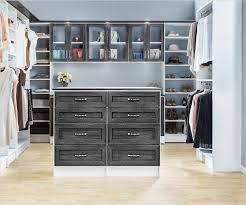 Custom Walk In Closets Design Home Storage Solutions in DC
