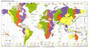 geography activities  greenwich mean time  science