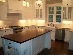 Kitchen Upper Cabinet Height Lighted Upper Cabinets