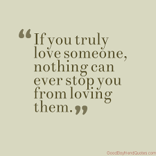If You Really Love Someone Quotes Enchanting Quotes About If You Truly Love Someone 48 Quotes