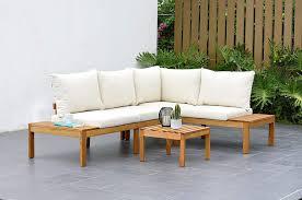 the 10 best teak outdoor furniture