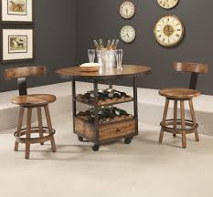 Dining Table With Storage Counter Height Kitchen Table And Chairs Counter Height Kitchen