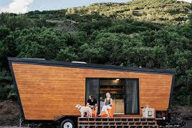 Dashing Tiny House Cost Young Couple 50K To Build