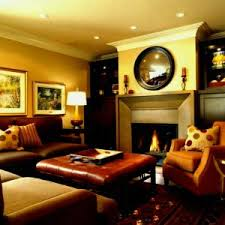 easy eye basement lighting. great room ideas with recessed lighting plus table lamp also tile flooring and leather sofa easy eye basement