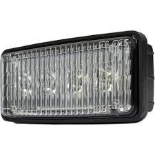 Led Lights For John Deere 8300 John Deere 40 8010t Series Led Cab Hood Light