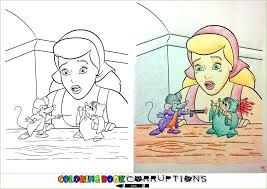 childrens coloring books gone wrong plus childrens coloring books gone wrong 413