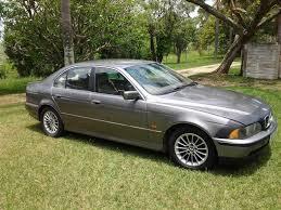 BMW 5 Series bmw 5 series 2000 : 2000 BMW 5 Series   Junk Mail
