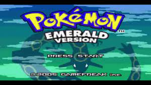 Pokémon Emerald 99% Save File with DOWNLOAD LINK! - YouTube