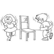 Rsultat de recherche dimages pour chaise musicale