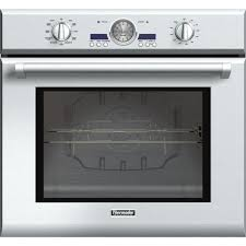 thermador professional series pod301j 30 in 4 7 cu ft electric single convection wall oven in stainless steel