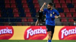 Italia - Repubblica Ceca 3-0, Gol di Insigne - Calcio - Rai Sport