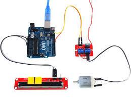 <b>IRF520 MOSFET</b> Driver Module (HCMODU0083) This little module ...