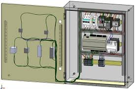 automatic wire routing using solidworks electrical 3d designpoint automaticwiring 5