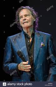 Hiawasse, GA, USA. 26th July, 2019. BJ Thomas on stage for B.J. Thomas in  Concert, Georgia Mountain Fairgrounds, Hiawasse, GA July 26, 2019. Credit:  Derek Storm/Everett Collection/Alamy Live News Stock Photo - Alamy