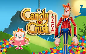 candy crush saga developer kingcom filed for a trademark on the word candy last february with the us patent and trademark office and wouldnt you know candy crush king offices