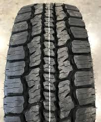 235 75 15 Delta Trailcutter At 4s 109t New Tire 55 000 Miles