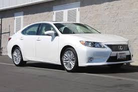 lexus 2015 sedan. 2015 lexus es 350 sedan