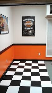 my ultra s garage floor what would you do