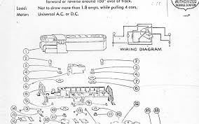 union pacific archives traindr american flyer wiring diagrams diesel free american flyer locomotive 372 union pacific gp 7 diesel parts list