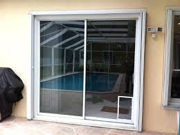 patio door with dog door built in full size of sliding screen door with dog door patio door with dog door built in pet doors for sliding glass